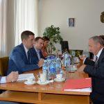 Ђурић Ротему: Београд инсистира на формирању ЗСО