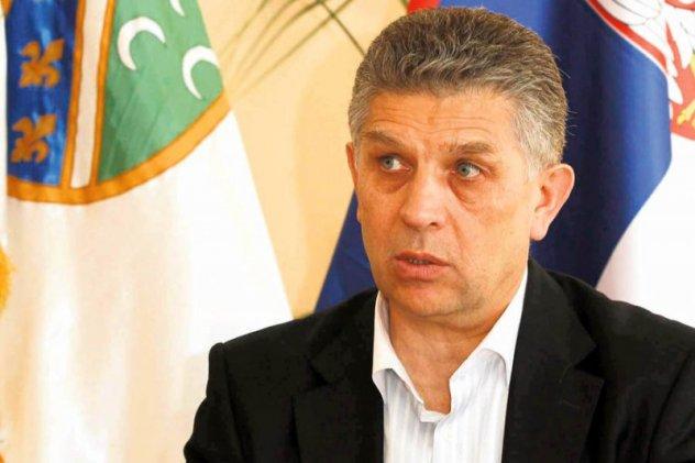 Двери траже да се распусти Бошњачко национално веће