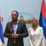 DVERI: Srbija treba da reaguje na prekrajanje istorije od strane zvaničnika iz Crne Gore