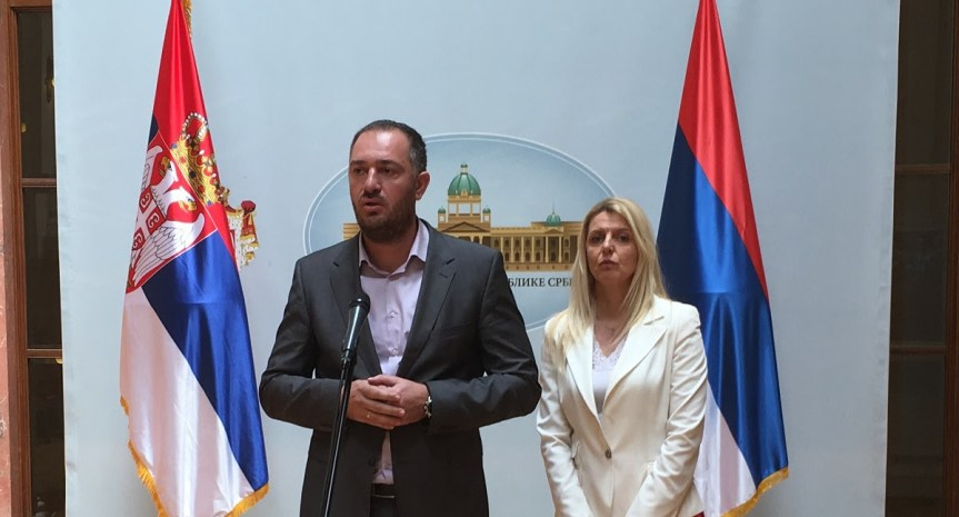 Иван Костић: Изјава патријарха о положају Срба у Црној Гори је тачна