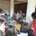 Летња школа калиграфије, ћирилице, историје и музике у манастиру Светих Архангела код Призрена