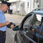 Бела земља: Ухашен Србин због два гасна пиштоља