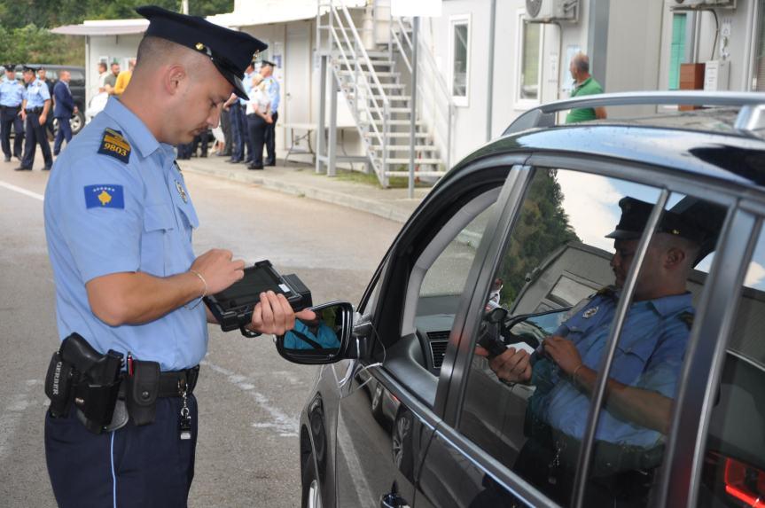 Србин ухапшен на прелазу Бела Земља ослобођен након што је платио казну