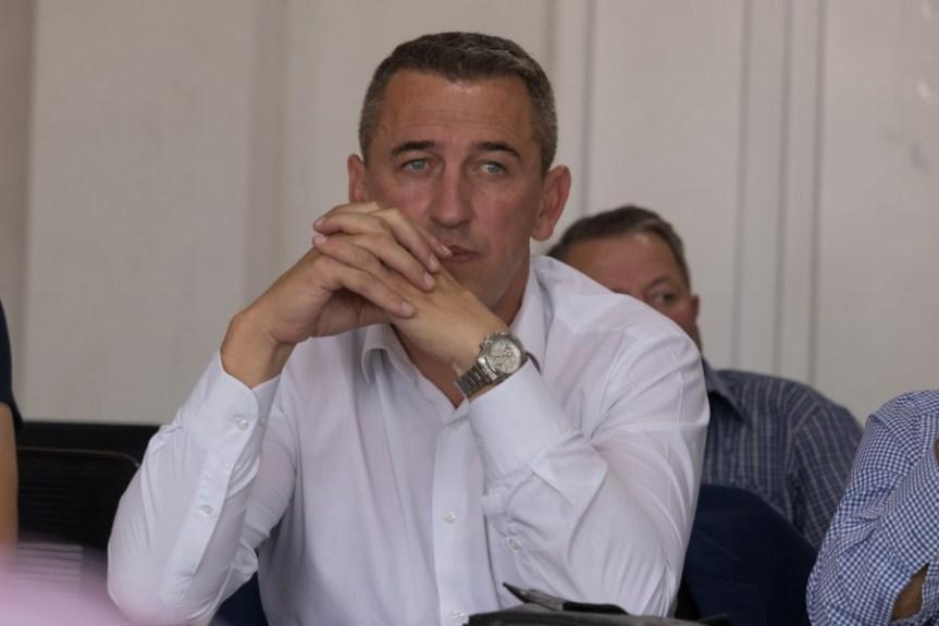 Dalibor Jevtić i Srpska lista osudili izjavu direktora Kancelarije za zajednice pri Vladi Kosova, Nenada Rašića