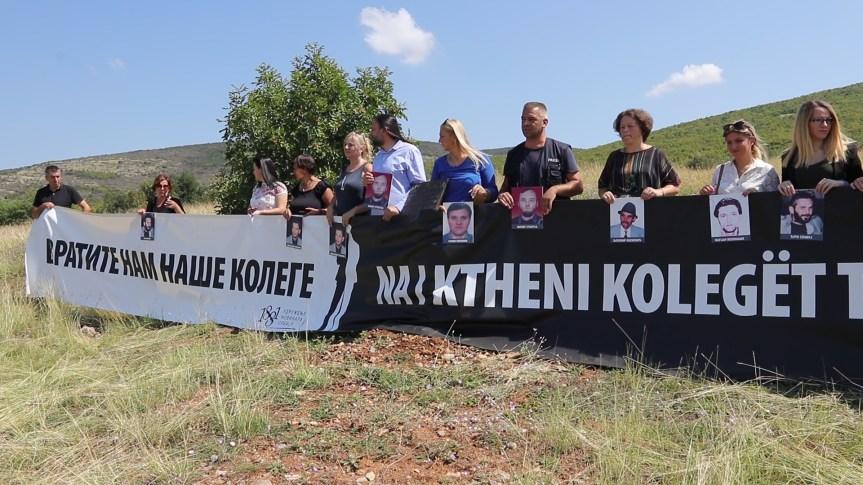 Српска координација: Пракса некажњавања злочина над Србима мора престати