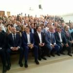 Селаковић и Ђурић са Српском листом у Косовској Митровици