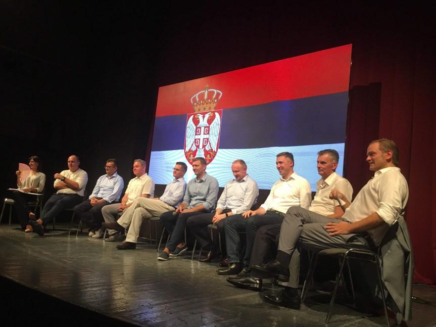 Udružena opozicija: Kako do poštenih izbora u Srbiji?