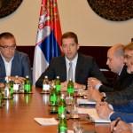 Састанак Радне групе за убрзани пољопривредни развој на КиМ: Пољопривреда отвара могућност за помоћ косовскометохијским Србима