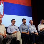 Данас се оснива Савез за Србију