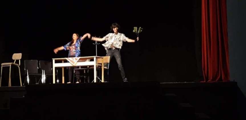 Театар ГЕТО подржава живот