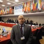 Kozarev na konfereciji OEBS-a: Srbija ostaje posvećena mirom pronalasku rešenja za kosovski čvor