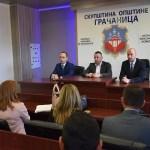 Srpska lista posetila opštinu Gračanica