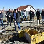 Нови станови за социјално угрожене породице, младе брачне парове и кадрове у Доњој Гуштерици