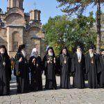 Патријарх Иринеј у Грачаници: Док смо овде то је наше!