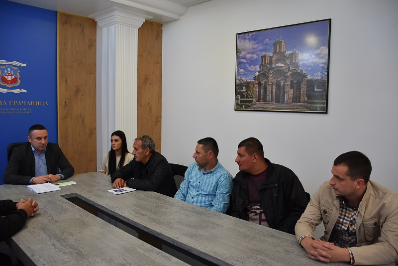 Срби из Угљара о петицији са Срђаном Поповићем