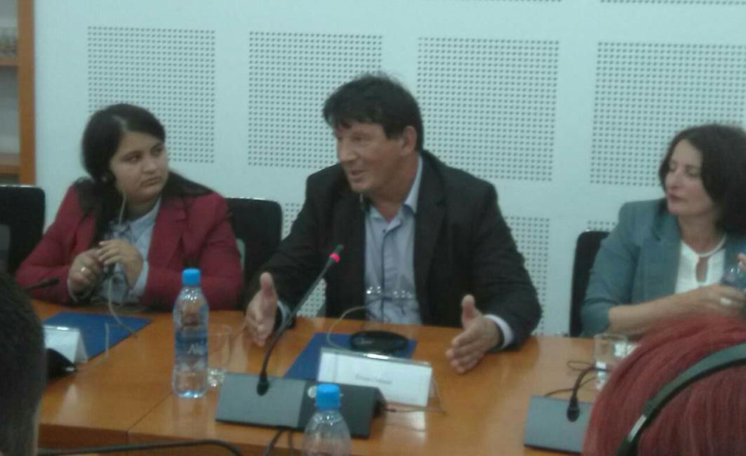 Живојин Ћирковић нови председавајући Консултативног већа за заједнице