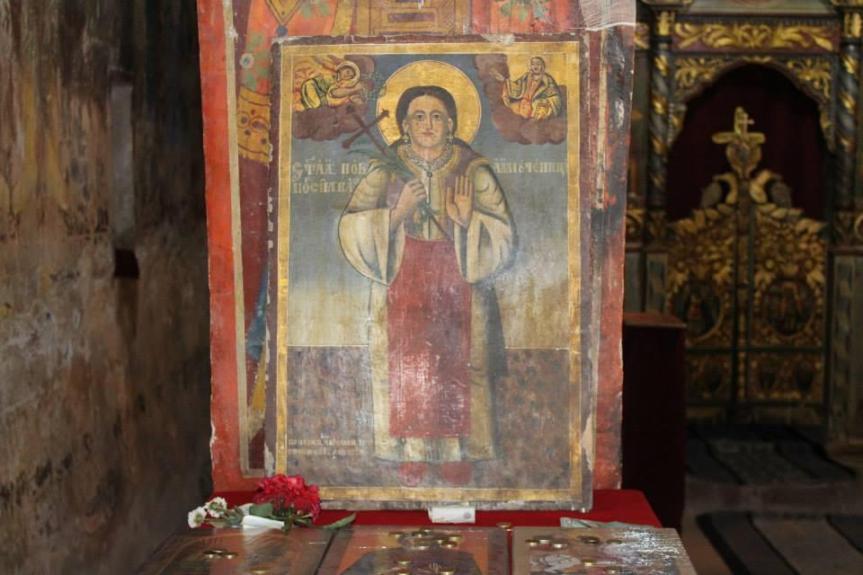 Духовна трибина, литургија и богат кулурно уметничи програм посвећен Светој Босиљки Пасјанској