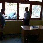 Нападачи под окриљем ноћи разбили прозорска стакла на амбуланти у повратничком селу Новаке