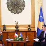 Veselji od Francuske zatražio podršku za članstvo u Interpolu