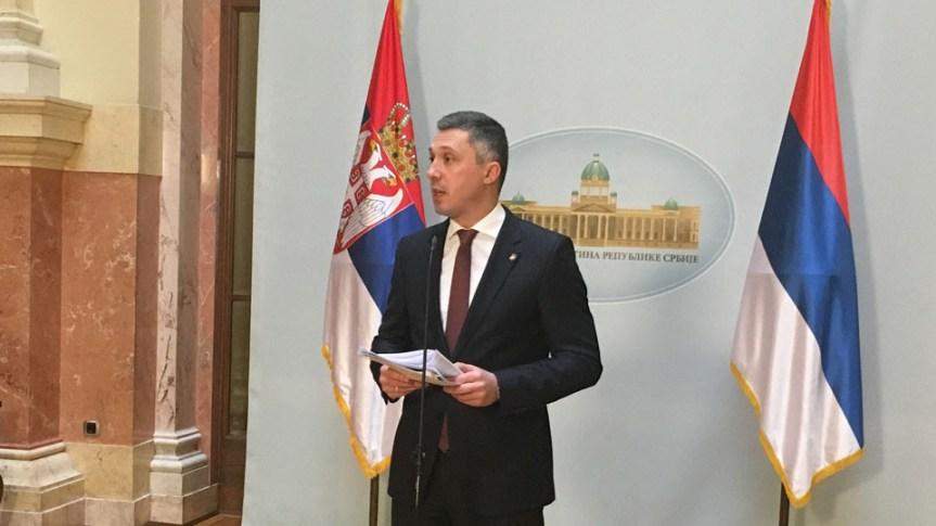 Српски покрет Двери: Ни наредне године ништа од економског развоја Србије