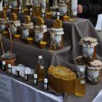 Сајам меда у Грачаници: Мед, једино јело које је уједно и лек