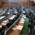 Ванредна седница Скупштине Косова: Од захтева за оставкама у Влади, до подршке санкцијама Србији док не призна косовску државност