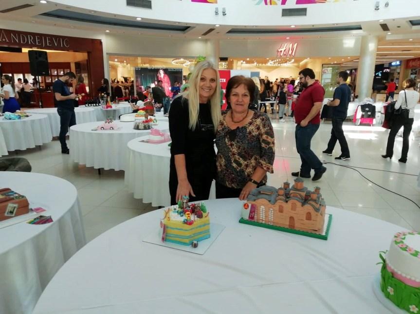 """""""Авенија"""" на такмичењу за нај – торту освојила седмо место"""