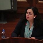 Вјоса Османи позвала на јединство