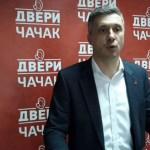 Dveri pozivaju na bojkot lokalnih izbora na severu Kosova