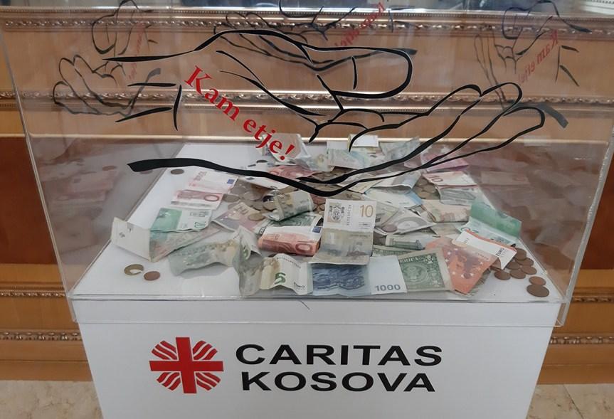 СТОП за робу из централне Србије, али не и за српски новац.