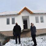Уручени кључеви новог дома породици Максимовић из Сушице