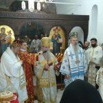 Прослављена ктиторска слава манастира Девич