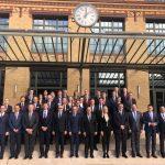 Париз: Мустафа и Пацоли на конференцији против трговине оружјем