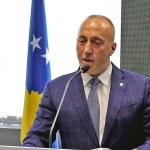 Haradinaj: Nije tačno da su pojedine firme iz Srbije oslobođene taksi na uvoz robe