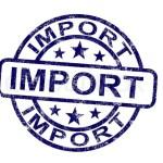 Uvoz robe iz Srbije i BiH sveden na minimum
