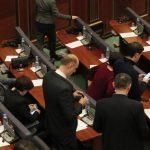 """Коха: Опозиција има за циљ да се супротстави владином предлогу о """"Нацрту свеобухватног споразума Косова и Србије"""""""