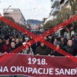 Dveri: Osuđujemo separatističke težnje SDA u Raškoj oblasti
