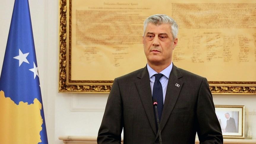 Specijalno tužilaštvo prikuplja informacije o savetniku predsednika Kosova