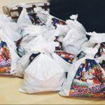 Paketići za decu iz Osojana i Goraždevca zaplenjeni i vraćeni na carinu kako bi se ispitalo poreklo robe