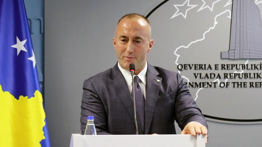 Харадинај: Таксе остају јер ојачавају косовку позицију у преговорима са Србијом, нећемо Русију у разговорима