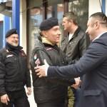 Karabinijeri poklonili lekove i zavojni materijal bolnici u Gračanici