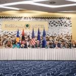 Haradinaj: Poštovanje ustava Kosova u procesu pregovora. Takse na robu iz Srbije ostaju do uzajamnog priznanja!