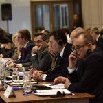 """Екрем Мустафа на регионалној конференцији """"Брдо процеса"""" у Скопљу"""