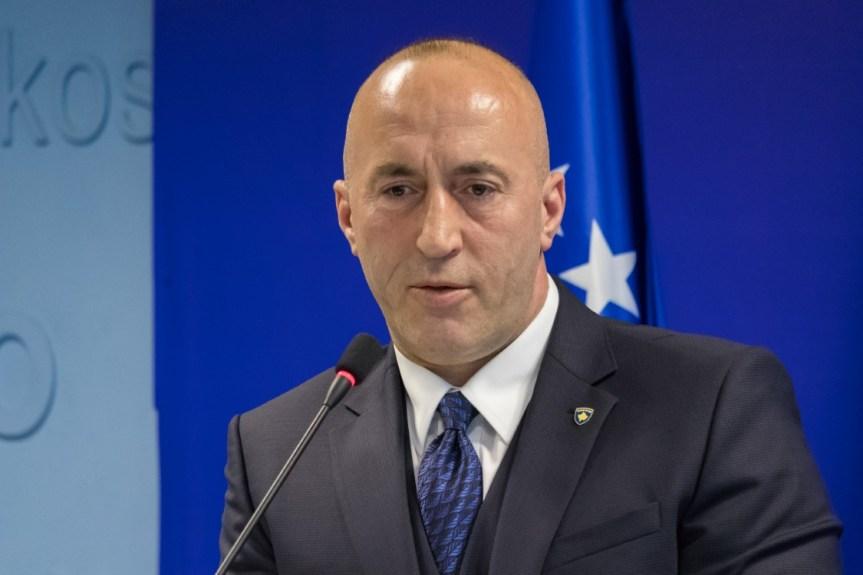 Рамуш Харадинај: Ко прича о подели косовске земље, политички је мртав