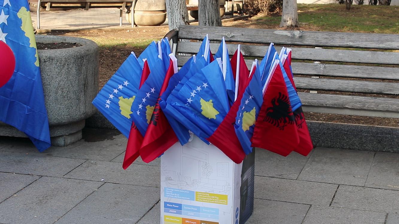 Уједињење Косова и Албаније, предизборна кампања или…?