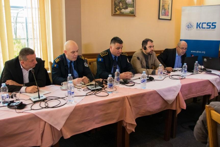 Општина Грачаница: Безбедно, али може и безбедније