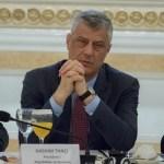 Марко Ђурић: Одлично је што Тачи још једном подсећа цео свет на право лице своје политике.