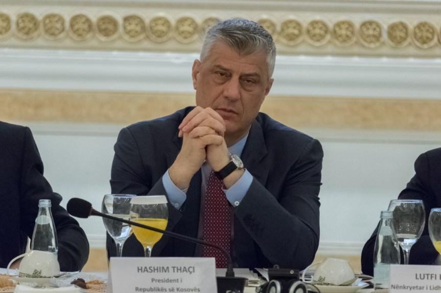 Marko Đurić: Odlično je što Tači još jednom podseća ceo svet na pravo lice svoje politike.