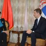 Đurić: Srbija i Kina će biti najčvršći saradnici u stvaranju sveta slobodnih i samostalnih