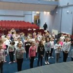 Школа балета и у Шилову